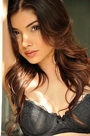 Lauren Moreno Model