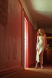 Lauren Rebecca Roth model. Photoshoot of model Lauren Rebecca Roth demonstrating Editorial Modeling.Editorial Modeling Photo #114398