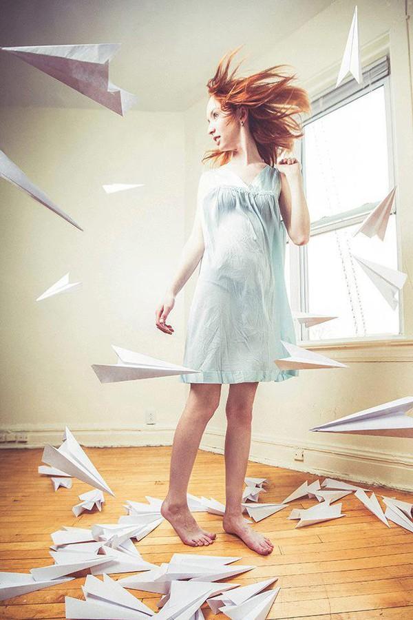Lauren Rebecca Roth model. Photoshoot of model Lauren Rebecca Roth demonstrating Commercial Modeling.Commercial Modeling Photo #114438