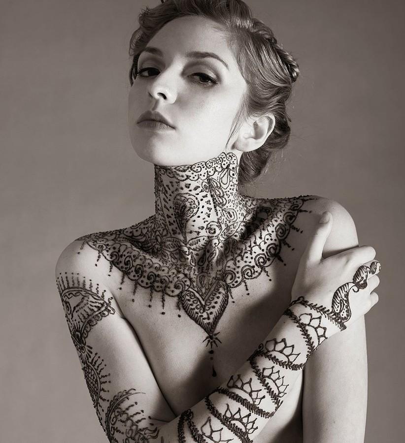 Lauren Rebecca Roth model. Modeling work by model Lauren Rebecca Roth. Photo #114444