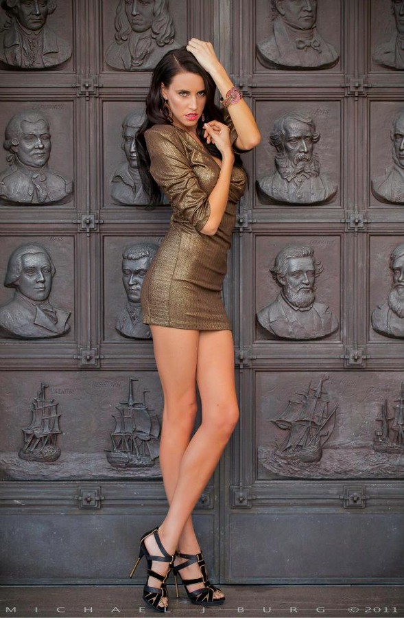 Fashion Modeling Photo 112293 By Lauren Vickers