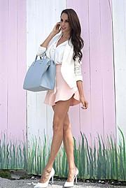 Lauren Vickers model. Photoshoot of model Lauren Vickers demonstrating Fashion Modeling.Fashion Modeling Photo #120731