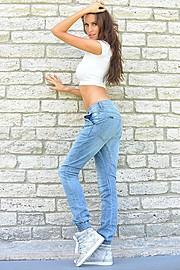 Lauren Vickers model. Photoshoot of model Lauren Vickers demonstrating Fashion Modeling.Fashion Modeling Photo #120743