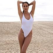 Lauren Vickers model. Photoshoot of model Lauren Vickers demonstrating Body Modeling.Body Modeling Photo #183861