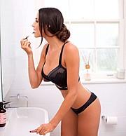Lauren Vickers model. Photoshoot of model Lauren Vickers demonstrating Body Modeling.Body Modeling Photo #173711