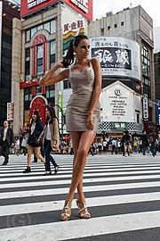 Lauren Vickers model. Photoshoot of model Lauren Vickers demonstrating Fashion Modeling.Fashion Modeling Photo #91753