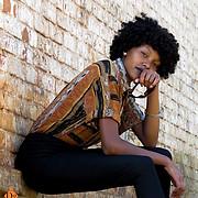 Lauryn waringu is a Kenyan model based in kikuyu.she was crowned Miss Jkuat Karen 2018/19. She has no modelling experience but she in the se
