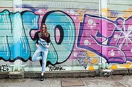 Lavinia Villoresi model (modella). Photoshoot of model Lavinia Villoresi demonstrating Editorial Modeling.Editorial Modeling Photo #134921