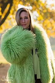 Lavinia Villoresi model (modella). Photoshoot of model Lavinia Villoresi demonstrating Fashion Modeling.Fashion Modeling Photo #134922