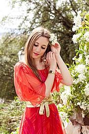 Lavinia Villoresi model (modella). Photoshoot of model Lavinia Villoresi demonstrating Fashion Modeling.Fashion Modeling Photo #134928