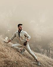 Lazaros Moutafidis model (μοντέλο). Photoshoot of model Lazaros Moutafidis demonstrating Fashion Modeling.Fashion Modeling Photo #228340