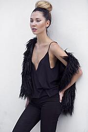 Le Baccanti Bologna modeling agency (agenzia di modelli). Women Casting by Le Baccanti Bologna.model:Liana ViktorovnaWomen Casting Photo #180176