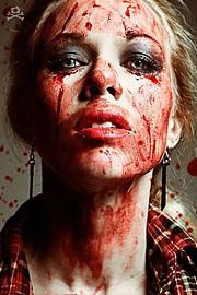 Leah Jung model & singer. Photoshoot of model Leah Jung demonstrating Face Modeling.Face Modeling Photo #77761