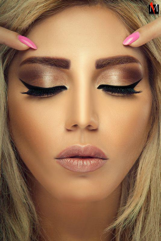 لين العيسي Makeup Artist