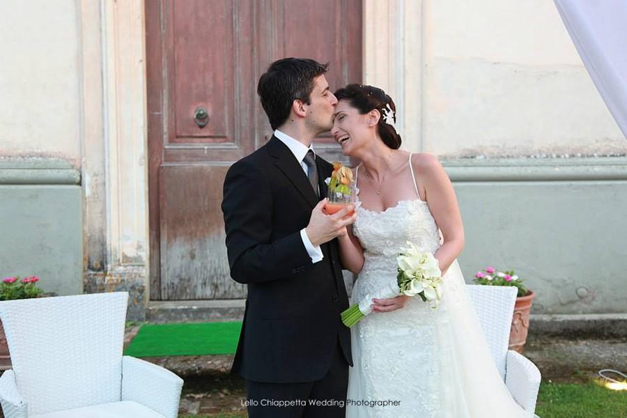 Lello Chiappetta photographer (fotografo). Work by photographer Lello Chiappetta demonstrating Wedding Photography.Wedding Photography Photo #64477