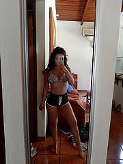 Lena Hitova model. Photoshoot of model Lena Hitova demonstrating Body Modeling.Body Modeling Photo #223672