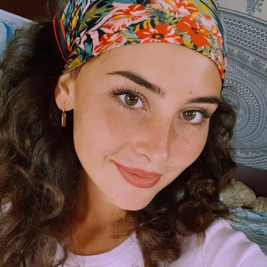 Lena Hitova Model