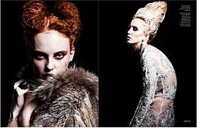 Lenya Jones Fashion Stylist