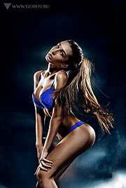 Lesha Gorov photographer (Леша Горов фотограф). Work by photographer Lesha Gorov demonstrating Body Photography in a photo-session with the model Victoria Miller.model: Victoria MillerBody Photography Photo #206496
