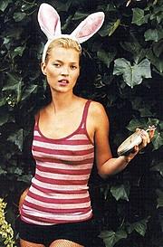 Leslie Christen Fashion Stylist