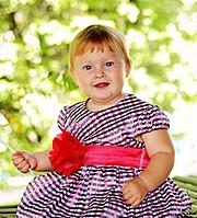 Lesya Vihot photographer (Леся Віхоть фотограф). Work by photographer Lesya Vihot demonstrating Baby Photography.Baby Photography Photo #105765