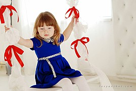 Lesya Vihot photographer (Леся Віхоть фотограф). Work by photographer Lesya Vihot demonstrating Children Photography.Children Photography Photo #105771