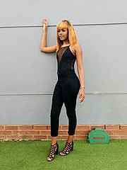 Lethabo is from Seshego Extension 76, but currently staying in Seshego zone 8. Lethabo finished her Honours degree for BSC in Animal product