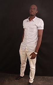 Levis Ogoro Model