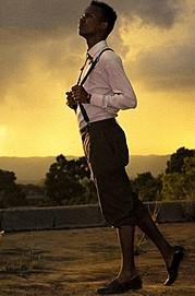 Lewis Mwangi Model