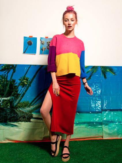 Lexyrose Boiardo Fashion Stylist