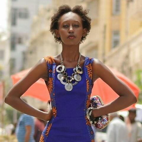 Lilian Mmbando model. Photoshoot of model Lilian Mmbando demonstrating Fashion Modeling.Fashion Modeling Photo #186740