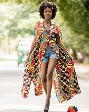 Lilian Mmbando model. Photoshoot of model Lilian Mmbando demonstrating Fashion Modeling.Fashion Modeling Photo #186745