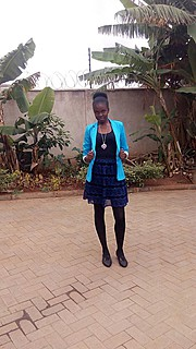 Lilian Otieno Model