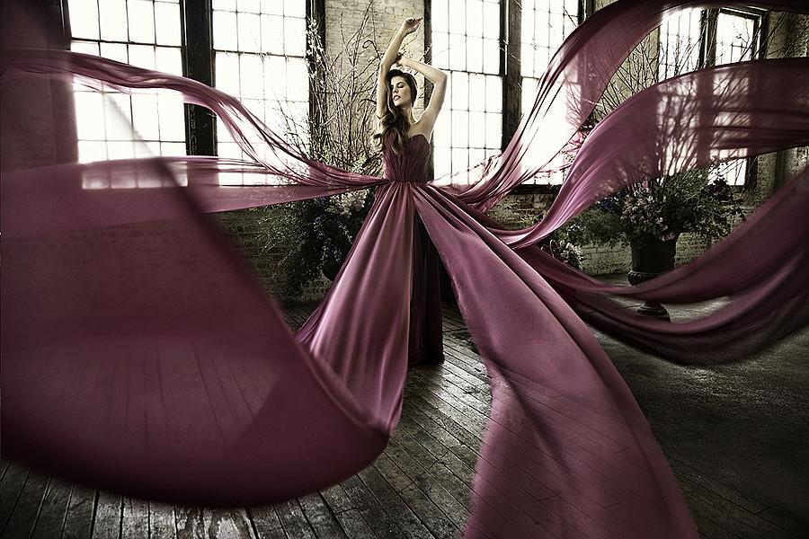 Lindsay Adler fashion photographer. Work by photographer Lindsay Adler demonstrating Editorial Photography.Editorial Photography Photo #105899