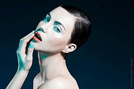 Lindsay Adler fashion photographer. Work by photographer Lindsay Adler demonstrating Portrait Photography.Portrait Photography Photo #49118