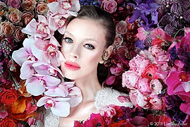 Lindsay Adler fashion photographer. Work by photographer Lindsay Adler demonstrating Portrait Photography.Portrait Photography Photo #49143