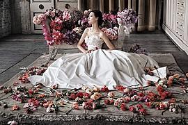 Lindsay Adler fashion photographer. Work by photographer Lindsay Adler demonstrating Editorial Photography.Editorial Photography Photo #49129