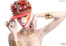 Lindsay Adler fashion photographer. Work by photographer Lindsay Adler demonstrating Fashion Photography.Fashion Photography Photo #54171