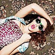Lisa Elliott fashion stylist. styling by fashion stylist Lisa Elliott. Photo #43347