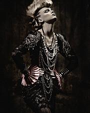 Lisa Hasselgren photographer. Work by photographer Lisa Hasselgren demonstrating Fashion Photography.Fashion Photography Photo #115590