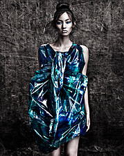 Lisa Hasselgren photographer. Work by photographer Lisa Hasselgren demonstrating Fashion Photography.Fashion Photography Photo #115591