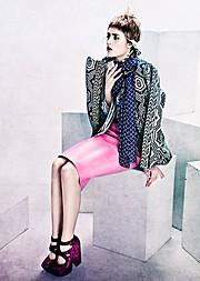 Lisa Hasselgren photographer. Work by photographer Lisa Hasselgren demonstrating Fashion Photography.Fashion Photography Photo #115596