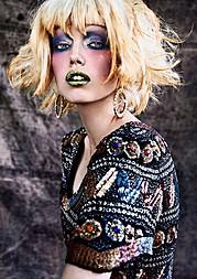 Lisa Hasselgren photographer. Work by photographer Lisa Hasselgren demonstrating Portrait Photography.Portrait Photography Photo #115597