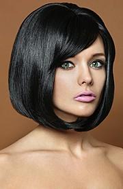 Lisa Lee Marie model. Photoshoot of model Lisa Lee Marie demonstrating Face Modeling.Face Modeling Photo #90304