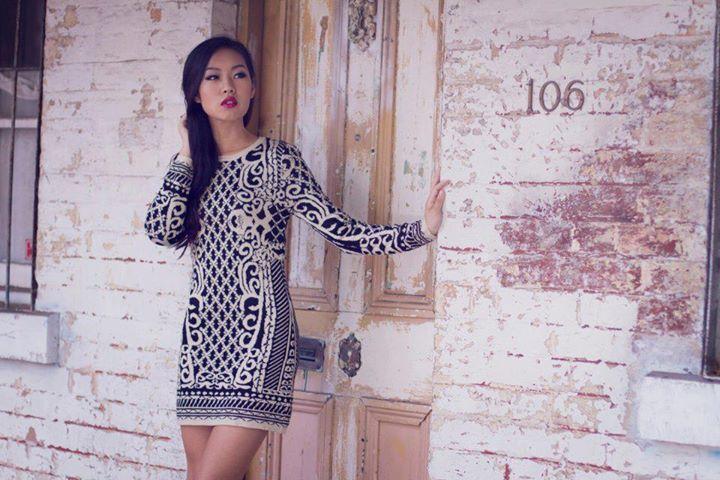 Lisa Ma model. Photoshoot of model Lisa Ma demonstrating Fashion Modeling.Fashion Modeling Photo #71429