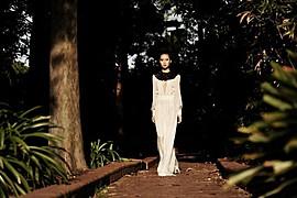 Lisa Ma model. Photoshoot of model Lisa Ma demonstrating Editorial Modeling.Editorial Modeling Photo #71437