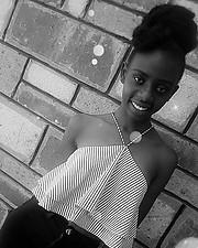 Liz Mugambi model. Photoshoot of model Liz Mugambi demonstrating Fashion Modeling.Fashion Modeling Photo #218616