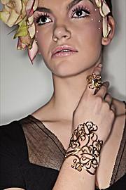 Lola Royle fashion stylist & presenter. styling by fashion stylist Lola Royle.Fashion Styling Photo #64392