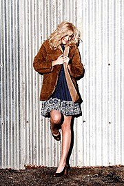 Lola Royle fashion stylist & presenter. styling by fashion stylist Lola Royle.Fashion Styling Photo #64395