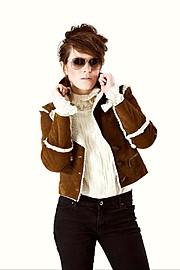 Lola Royle fashion stylist & presenter. styling by fashion stylist Lola Royle.Fashion Styling Photo #64396
